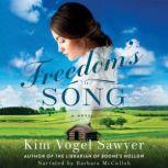 Freedom's Song, Kim Vogel Sawyer
