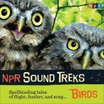 NPR Sound Treks: Birds Spellbinding Tales of Flight, Feather, and Song, Jon Hamilton