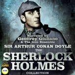 The Sherlock Holmes Collection, Sir Arthur Conan Doyle