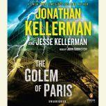 The Golem of Paris, Jonathan Kellerman