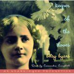 Keeper of the Doves, Betsy Byars