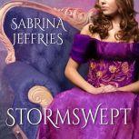 Stormswept, Sabrina Jeffries