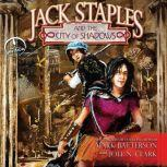 Jack Staples and the City of Shadows, Mark Batterson