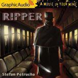 Ripper, Stefan Petrucha