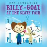 Billy and Goat at the State Fair, Dan Yaccarino