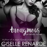 Anonymous An Erotic Novel, Giselle Renarde