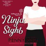 Ninja at First Sight, Penny Reid