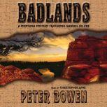 Badlands, Peter Bowen