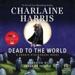 Dead to the World, Charlaine Harris