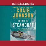 Spirit of Steamboat International Edition, Craig Johnson