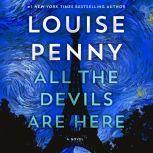 A Rule Against Murder A Chief Inspector Gamache Novel, Louise Penny