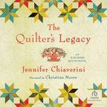 The Quilter's Legacy, Jennifer Chiaverini