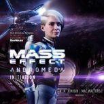 Mass Effect Andromeda: Initiation, N. K. Jemisin; Mac Walters