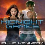 Midnight Games, Elle Kennedy