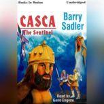 The Sentinel, Barry Sadler