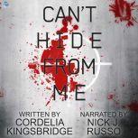 Can't Hide From Me, Cordelia Kingsbridge