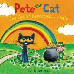 Pete the Cat: The Great Leprechaun Chase, James Dean