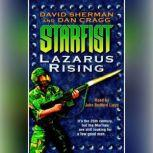 Starfist: Lazarus Rising, David Sherman