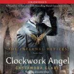 Clockwork Angel, Cassandra Clare