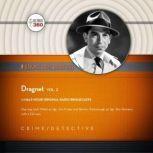 Dragnet, Vol. 2, Hollywood 360