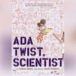 Ada Twist, Scientist, Andrea Beaty