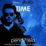 TIME Rockstar New Adult Romance, Penny Reid