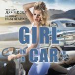 Girl in a Car Vol. 9 Las Vegas Street Showgirl, Jennifer Grey