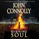 Burning Soul, John Connolly