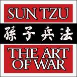 The Art of War Original Classic Edition, Sun Tzu