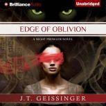 Edge of Oblivion, J. T. Geissinger