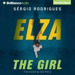 Elza The Girl, Sergio Rodrigues