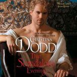 That Scandalous Evening, Christina Dodd