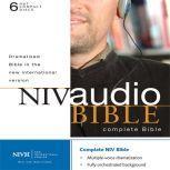 A NIV, Dramatized Audio Bibleudio Download Multi-voice Edition, Full Cast