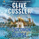The Solomon Curse, Clive Cussler