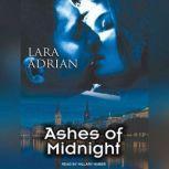 Ashes of Midnight, Lara Adrian