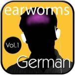 Rapid German, Vol. 1, Earworms Learning