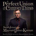 A Perfect Union of Contrary Things, Sarah Jensen