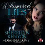 Whispered Lies, Sherrilyn Kenyon