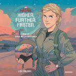 Captain Marvel: Higher, Further, Faster, Liza Palmer