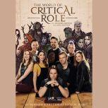 The World of Critical Role, Liz Marsham