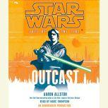 Star Wars: Fate of the Jedi: Outcast, Aaron Allston