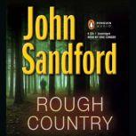 Rough Country, John Sandford