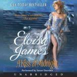 A Kiss at Midnight, Eloisa James