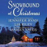 Snowbound at Christmas, Jennifer Ryan