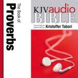 Pure Voice Audio Bible - King James Version, KJV: (17) Proverbs, Zondervan