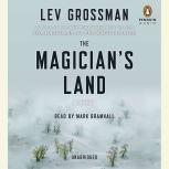 The Magician King , Lev Grossman