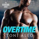 Overtime, Toni Aleo