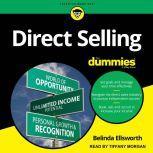 Direct Selling For Dummies, Belinda Ellsworth