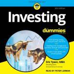 Investing For Dummies 9th Edition, MBA Tyson