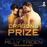 Dragons' Prize, Milly Taiden
